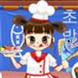 Cô nàng sushi