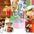 Cửa hàng bánh kẹo