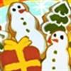 Làm bánh giáng sinh