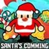 Ngài Santa gặp nạn