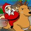 Ông già Noel gom pin