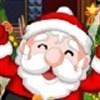 Santa khiêu vũ