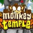 Ngôi đền khỉ