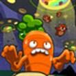 Bảo vệ cà rốt