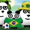 Bộ ba gấu trúc: Thám hiểm Brazil