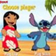 Lilo & Stitch gom bóng