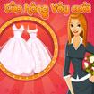 Cửa hàng váy cưới