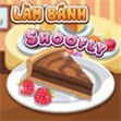Làm bánh Shoofly