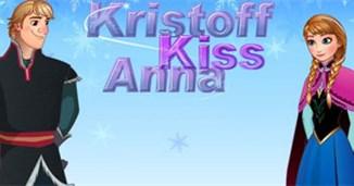 Nụ hôn của Anna