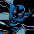 Blue Beetle phòng thủ