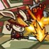 Kungfu võ sĩ thỏ