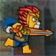 Lego Chima trong tử địa