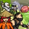 Ninja bảo vệ 2
