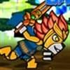Ninja sư tử