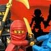 Ninjago: Vùng đất chết