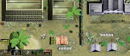Battle Field 2