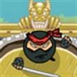 Thần công ninja