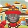 Mèo Tom chữa cháy 2