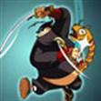 Ninja câu cá