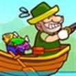 Ông lão câu cá