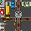 Phân luồng giao thông