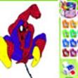 Tô màu người nhện