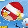 Angry Birds Xmas