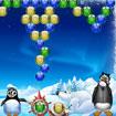Chim cánh cụt bắn bóng