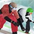 Tranh tài trượt tuyết