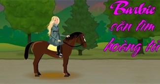 Barbie săn tìm hoàng tử