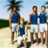 Bóng đá bãi biển