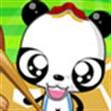 Pangi chơi bóng chày