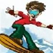 Trượt tuyết mạo hiểm 2