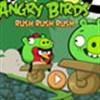 Angry Birds đua xe