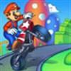 Mario đua mô tô 2