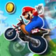 Mario đua mô tô