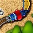 Điều khiển tàu hỏa 2