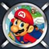 Ghép hình Mario