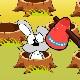 Nhanh tay đập thỏ