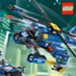 Lego chống xâm lăng